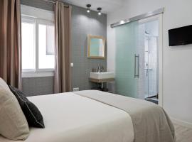 Luxury Apartment Picasso, self-catering accommodation in Málaga