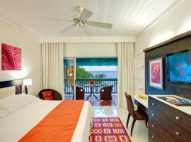 Crystal Cove by Elegant Hotels - All-Inclusive, hotel in Saint James