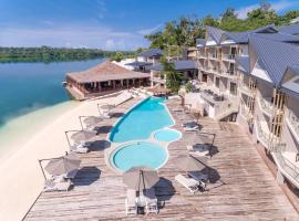 Ramada Resort by Wyndham Port Vila, hotel in Port Vila