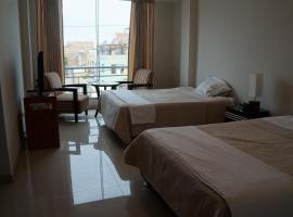 Casa del Inka Perú, hotel in Lima
