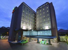 POP! Hotel Timoho Yogyakarta, hotel near Adisucipto Airport - JOG,