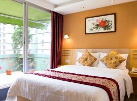 Guang Dong Hotel, hotel near Shangxiajiu Pedestrian Street, Guangzhou