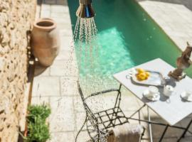 Hotel Casa Peya - Adults Only, hotel in Palafrugell