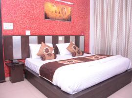 Hotel Trishul, hotel en Haridwar