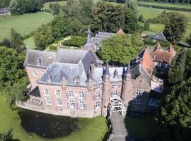 Kasteel Maurick, hotel near Den Bosch Station, Vught