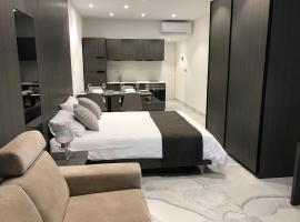 Hub apartment, apartment in St. Julian's