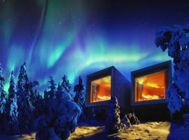 Arctic TreeHouse Hotel, hotel near Santa Claus Village - Main Post Office, Rovaniemi