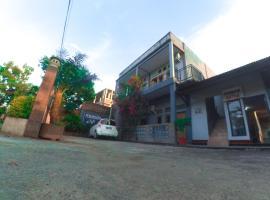Penginapan Artha, inn in Praya