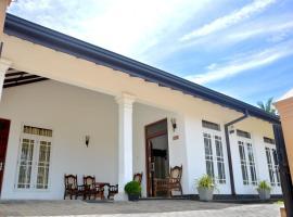 Oneli Residence, hotel en Negombo