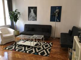 Main Square Apartment, apartment in Zagreb