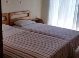 Ξενοδοχείο Φιλαρέτη, ξενοδοχείο στη Φλώρινα