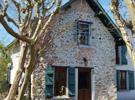 La Paix du Bois, hôtel à Salies-de-Béarn