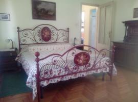 Da Nerina, hotel in Cormòns