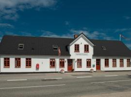 Skjoldbjerg Garnihotel, hotel near Billund Airport - BLL, Vorbasse