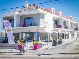 Gabana Baleal Beach, hotel in Baleal
