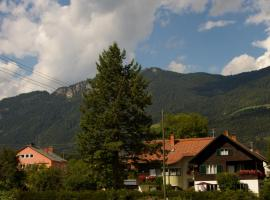 Apartmenthaus Berdnik, Hotel in der Nähe von: Ubungslift Kries, Kötschach-Mauthen