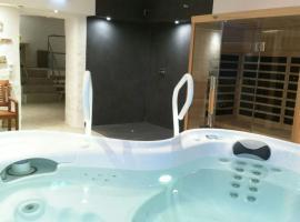 Comfort-Hotel garni Schierker Waldperle - inklusive Wellness, hotel in Schierke