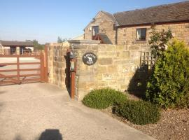 Ravencar Farm B&B, hotel near Birley Wood Golf Club, Eckington