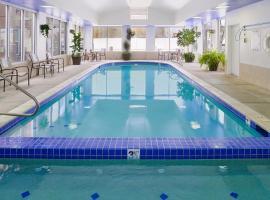 Best Western Executive Inn & Suites, hotel in Colorado Springs