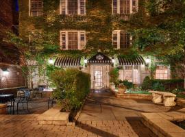 BEST WESTERN PLUS Hawthorne Terrace Hotel, boutique hotel in Chicago