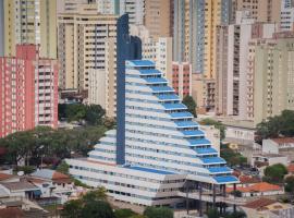 Blue Tree Premium Londrina, hotel em Londrina