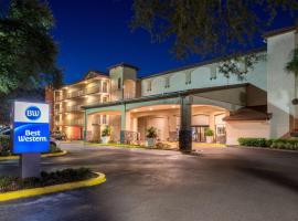 Best Western International Drive - Orlando, Best Western hotel in Orlando