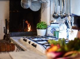 B&B Fagiolari, bed & breakfast a Greve in Chianti