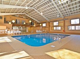 Best Western Summit Inn, hotel v mestu Niagara Falls