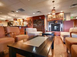 Evergreen Inn & Suites Seattle Federal Way, hotel in Federal Way