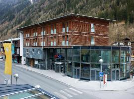 Hotel Garni Sunshine, Hotel in Sölden