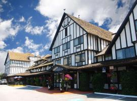 Abercorn Inn, hotel near Vancouver International Airport - YVR, Richmond