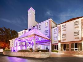 Best Western Plus Sandusky Hotel & Suites, hotel near Kalahari Waterpark, Sandusky