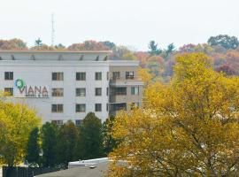 Viana Hotel & Spa, hotel near LIU Post, Westbury