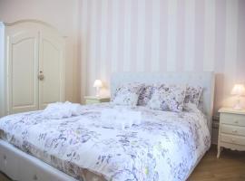 B&B La Perla - Chic Accommodation, B&B in Sassari