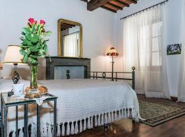 Rooms San Giuliano, отель в Кастильон-Фьорентино