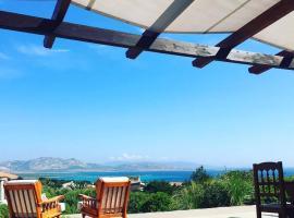 Amaremare B&B, hotel near Asinara National Park, Stintino