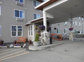 Grand View Inn & Suites, Hotel in Wasilla