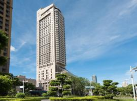 Han Hsien International Hotel, hotel near Kaohsiung International Airport - KHH, Kaohsiung