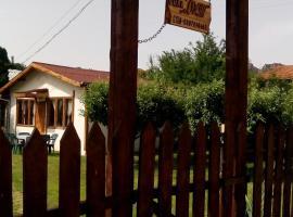Villa Jun Guest House, hotel in Belogradchik