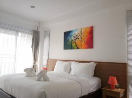 Palmari Boutique Hotel, hotel near Krabi International Airport - KBV,