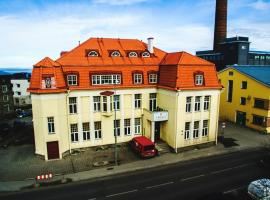 16eur - Fat Margaret's, hotel in Tallinn