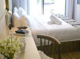 盒阁酒店,士古來馬來西亞樂高樂園附近的飯店