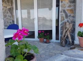 Apartment Mare, hotel near Zadar Airport - ZAD,