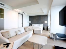 Cosmo Apartments Platja d'Aro, serviced apartment in Platja d'Aro