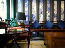 Oriental Heritage Residence, готель у Бангкоку