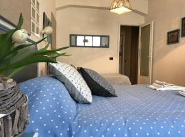 RighePois, hotel in zona Aeroporto Tito Minniti di Reggio Calabria - REG,