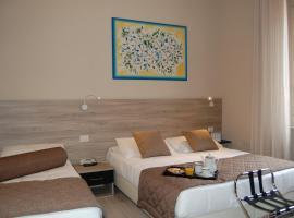 Hotel Citta', hotel near PalaLivorno, Livorno