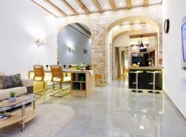 Dalti Center Apartment, apartment in Zadar