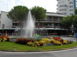 Hotel Corallo, hotel in Lignano Sabbiadoro