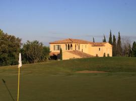 Villa Briali, hotel near Pont Royal International Golf Course, Mallemort